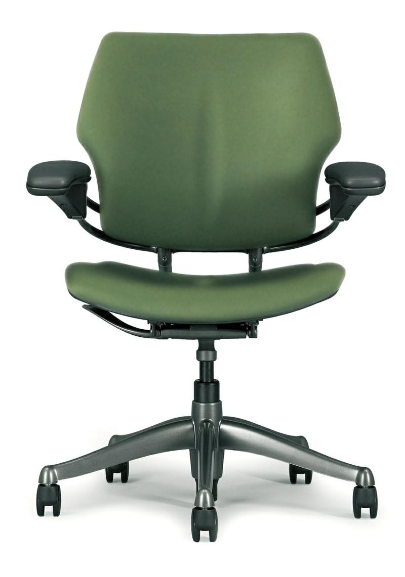 ergonomische Bürostühle Test ergonomisches Design