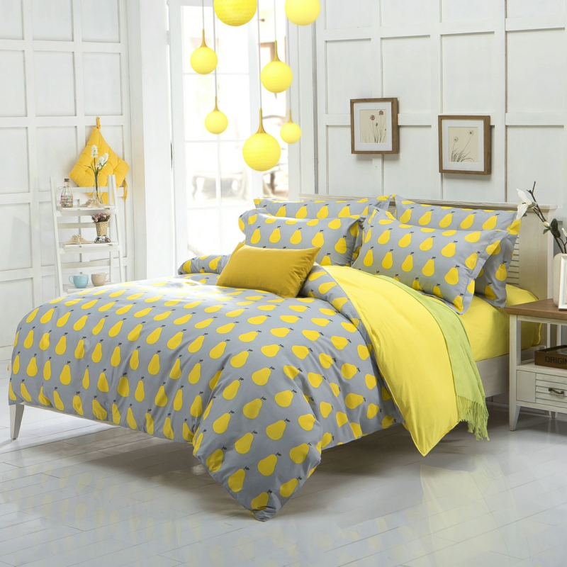 Bright Colored Twin Bed Sheets