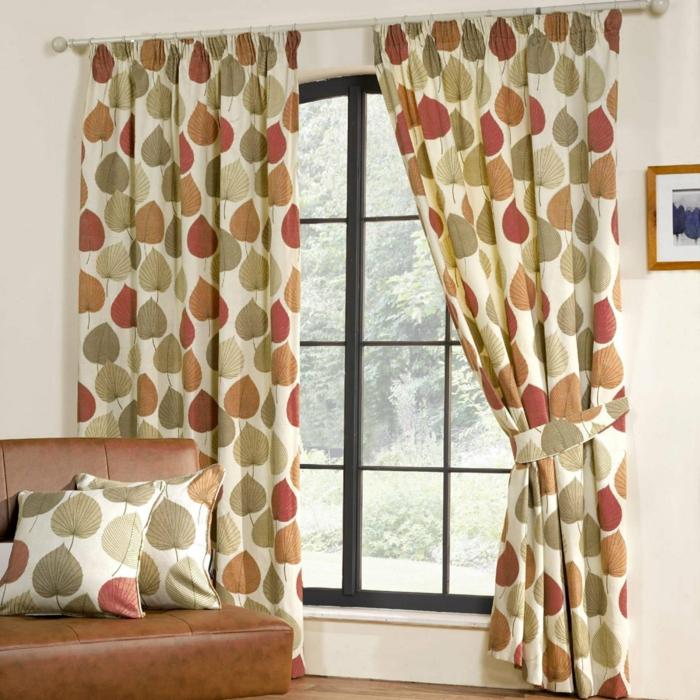 46 blickdichte gardinen mit dekorativem und schutzeffekt zugleich. Black Bedroom Furniture Sets. Home Design Ideas