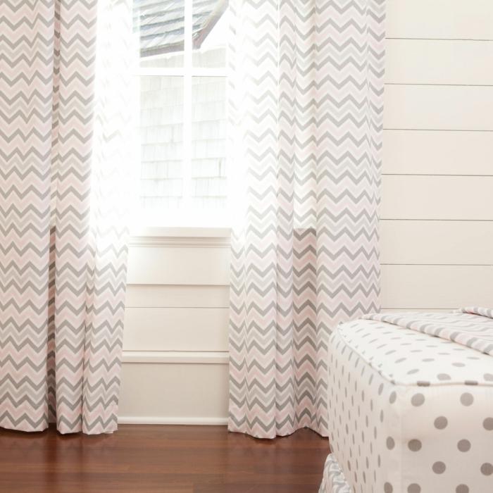 46 blickdichte gardinen mit dekorativem und schutzeffekt. Black Bedroom Furniture Sets. Home Design Ideas