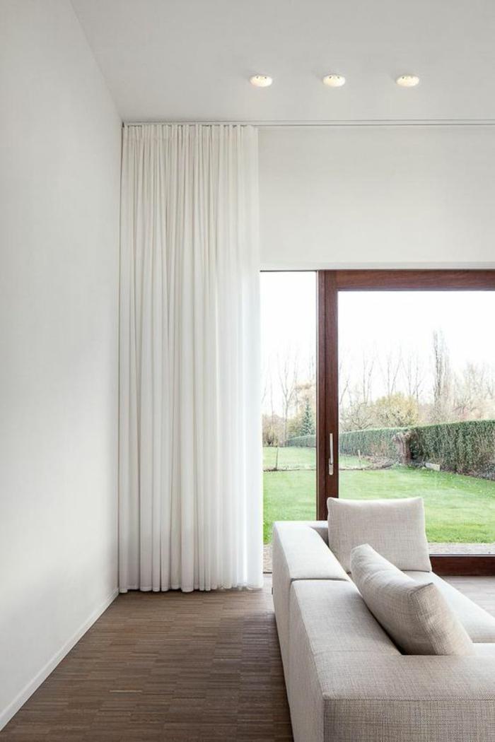 gardinenstoffe vorhangstoffe vorhänge weiß dünne gardinen transparent