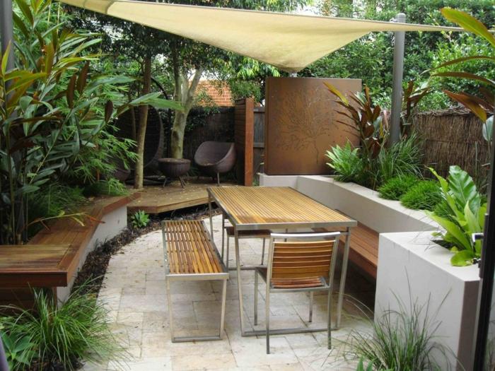 110 Garten gestalten Ideen in City-Style , wie Sie den ...