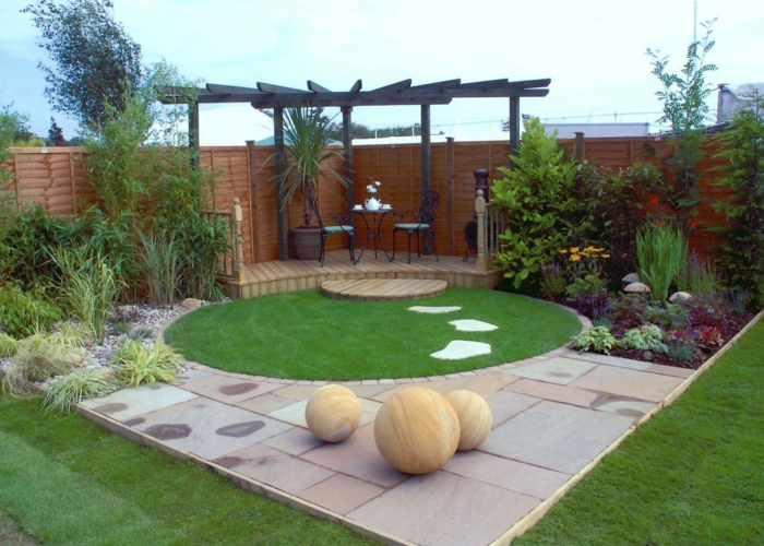 Low Maintenance Landscaping Ideas Curb Appeal Backyards
