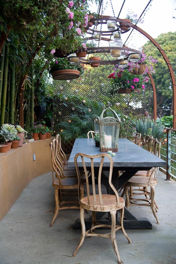 Toll Gartentisch Design Ideen Garten Gestaltung U2013 Topby, Möbel