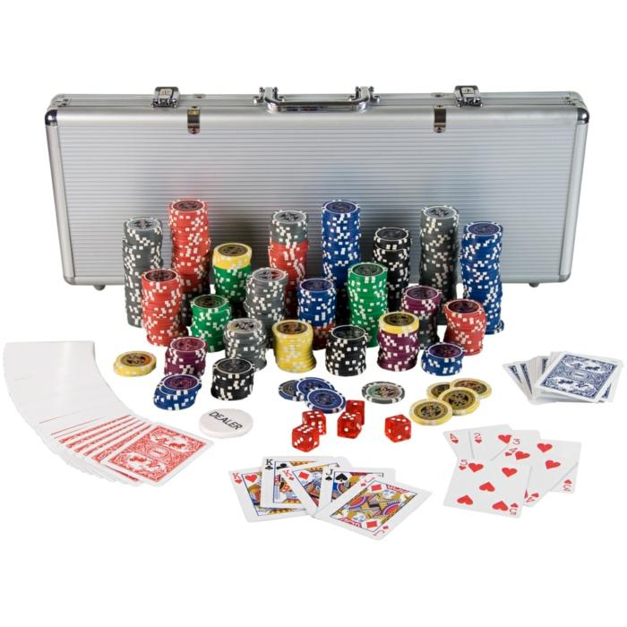 geschenkideen freund geschenk bester freund gesellschafliches spiel set familen zicvke poker