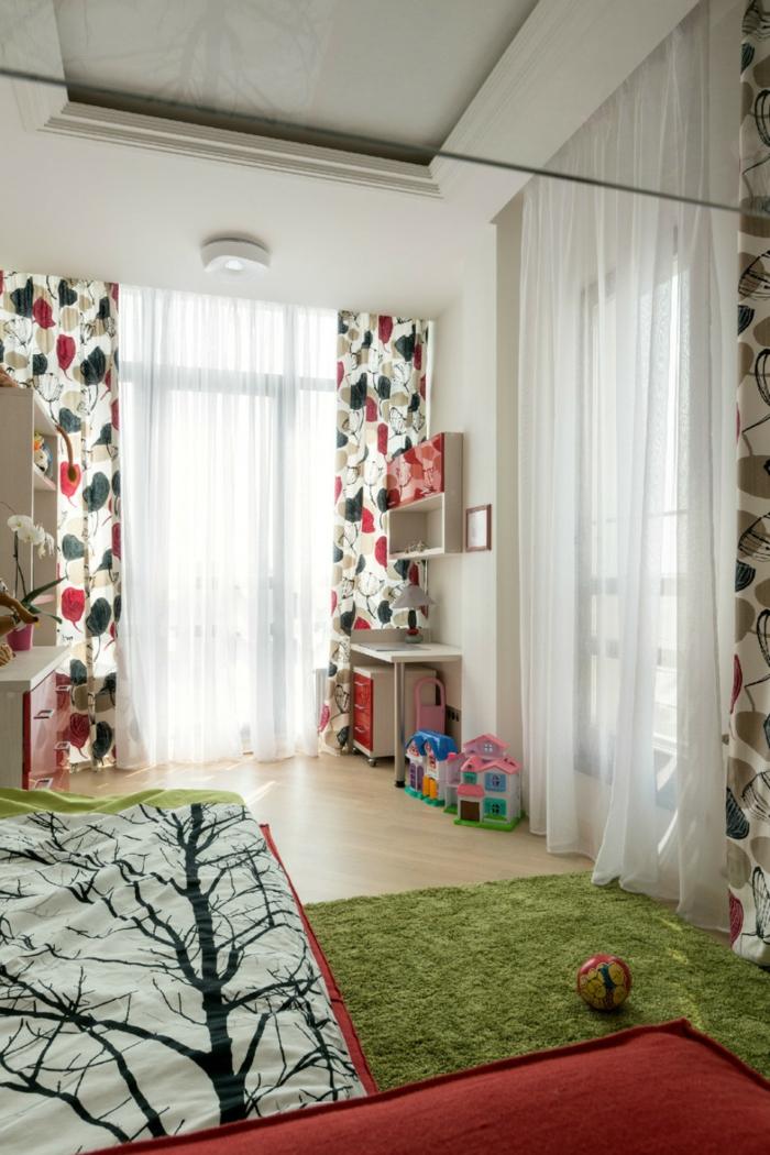 Gestaltung Kinderzimmer - Über das Kinderzimmer mit etwas mehr ...
