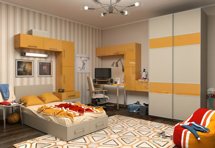 gestaltung kinderzimmer ber das kinderzimmer mit etwas mehr einbildungskraft. Black Bedroom Furniture Sets. Home Design Ideas