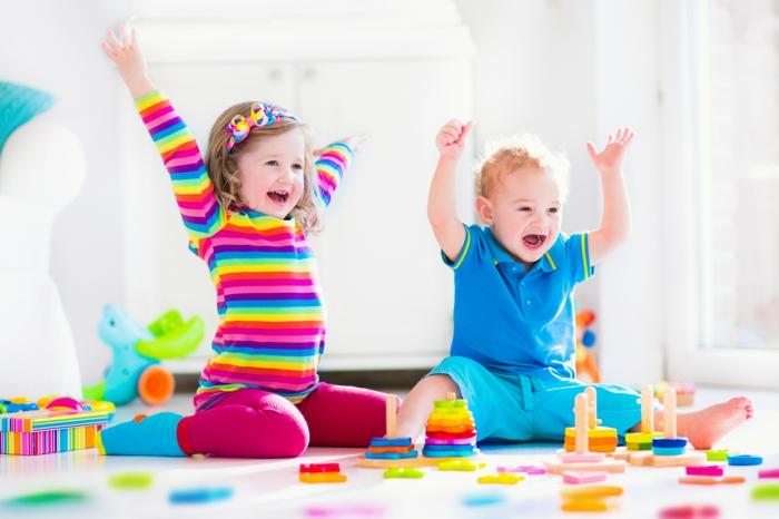 gestaltung kinderzimmer sicherheit wohnideen