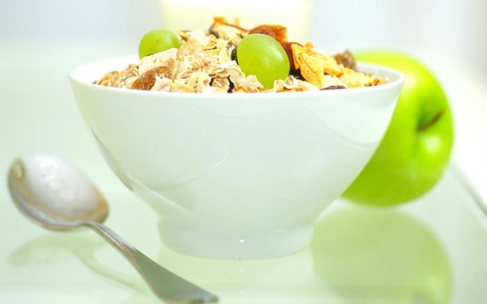 gesunde ernährung gesundes frühstück gesundheit lifestyle