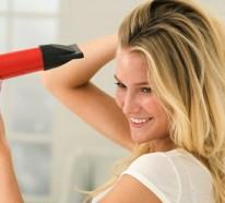 Winterliche Haarpflege Tipps: Was ist in der kältesten Jahreszeit besonders wichtig