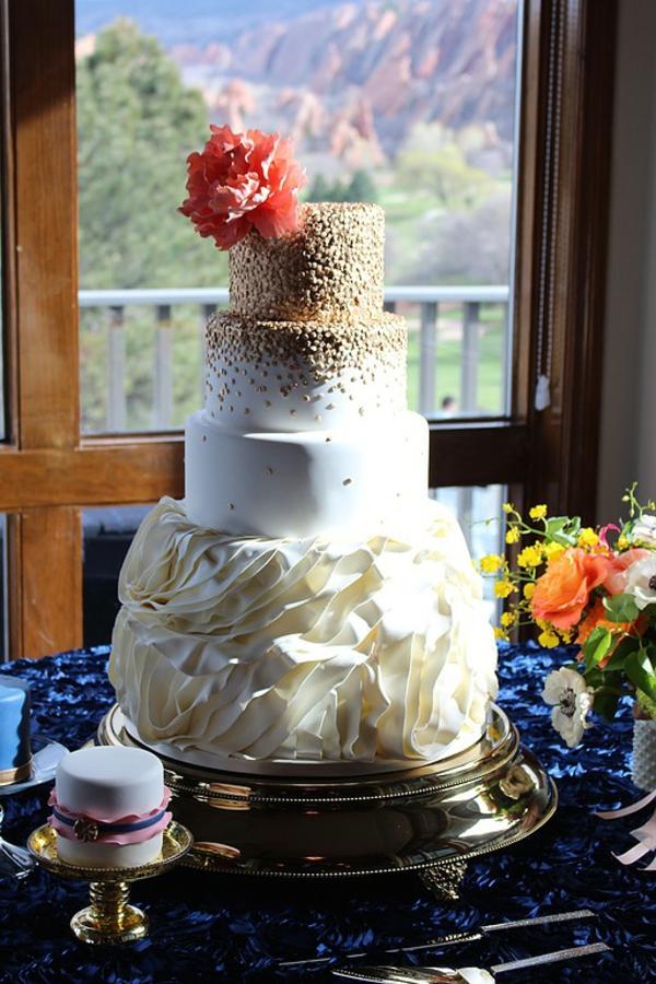 24 Wunderschone Hochzeitstorten Als Inspiration Fur Sie