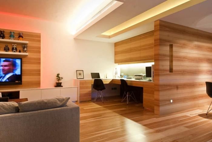 Wandpaneelen Küche mit tolle stil für ihr haus design ideen