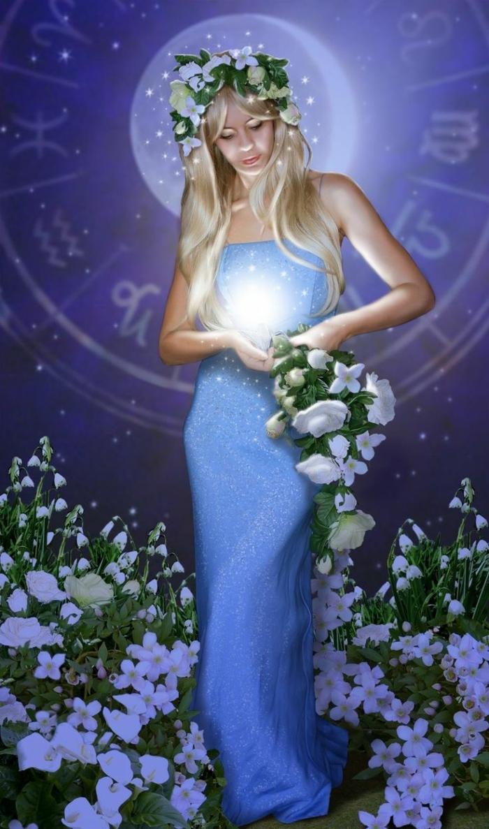 horoskop jungfrau 2016 sternzeichen liebe karriere glück