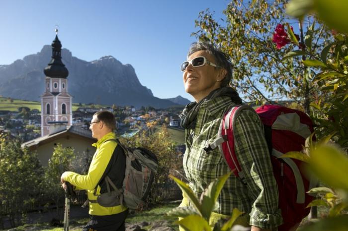 horoskop waage gesundheit bewegung nordic walking natur frische luft