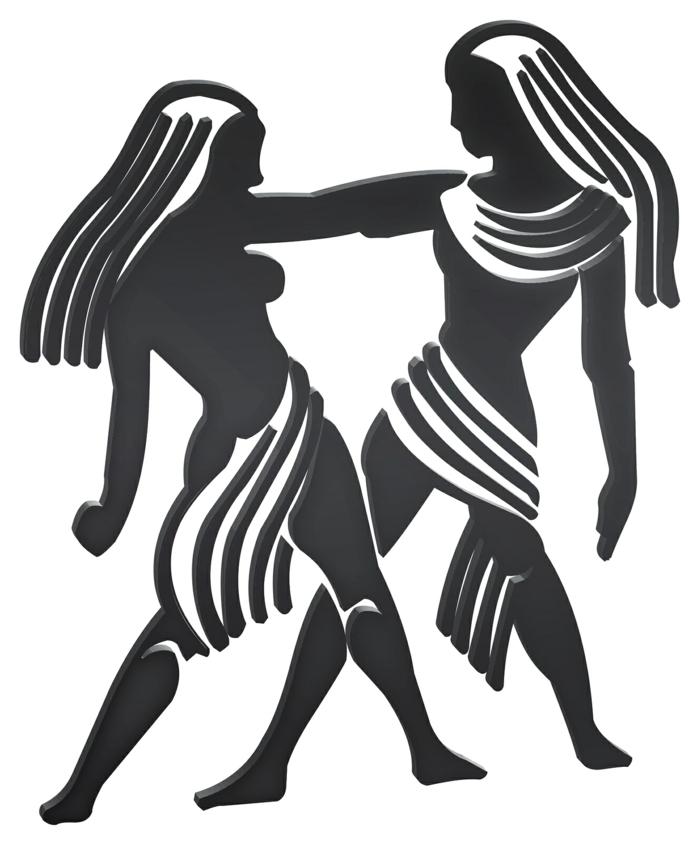 Horoskop twin enkelt kvinne