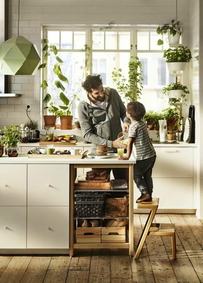 Ikea Küche Katalog