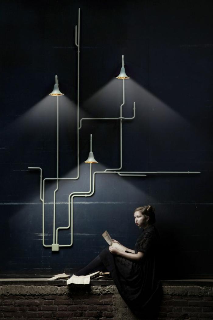 21 raumkonzepte f r indirektes licht die bei der lichtplanung behelfen. Black Bedroom Furniture Sets. Home Design Ideas