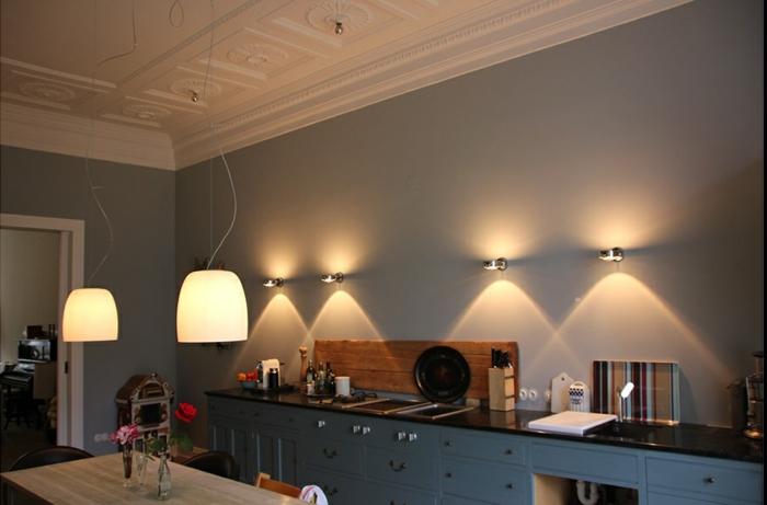 121 lichtkonzepte f r indirekte beleuchtung und mischlicht. Black Bedroom Furniture Sets. Home Design Ideas