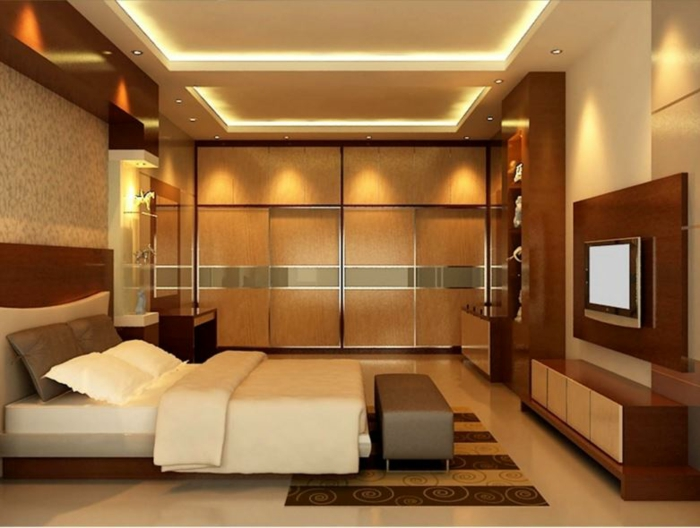 21 raumkonzepte f r indirektes licht die bei der. Black Bedroom Furniture Sets. Home Design Ideas