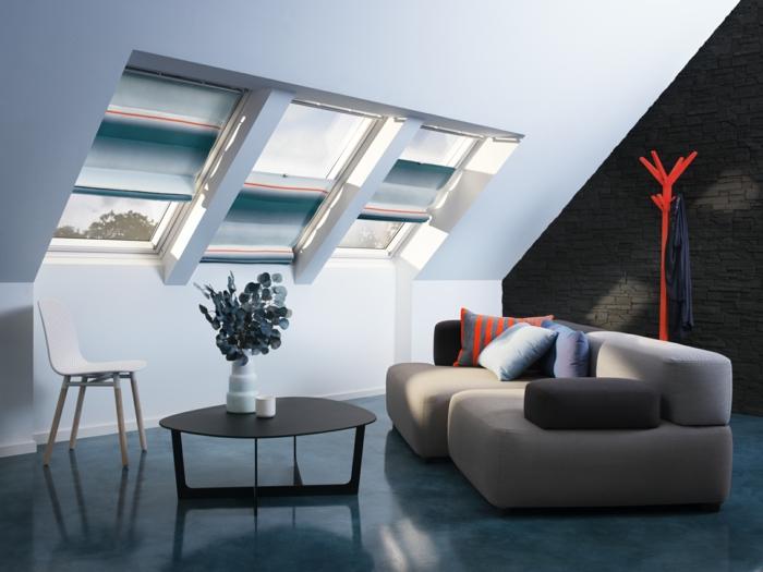 21 Raumkonzepte für indirektes Licht, die bei der ...