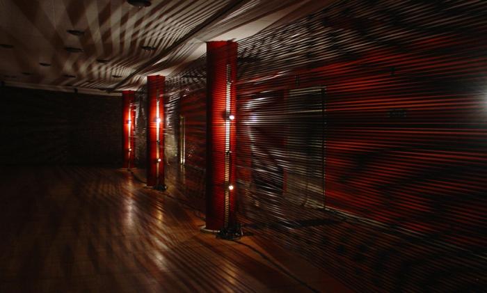 led indirekte beleuchtung decke dunkeles interior leuchte wandbeleuchtung lichtgestaltung