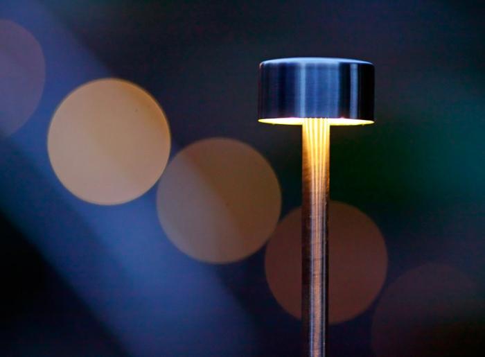 iled ndirekte beleuchtung decke dunkeles interior leuchte wandbeleuchtung stehlampe