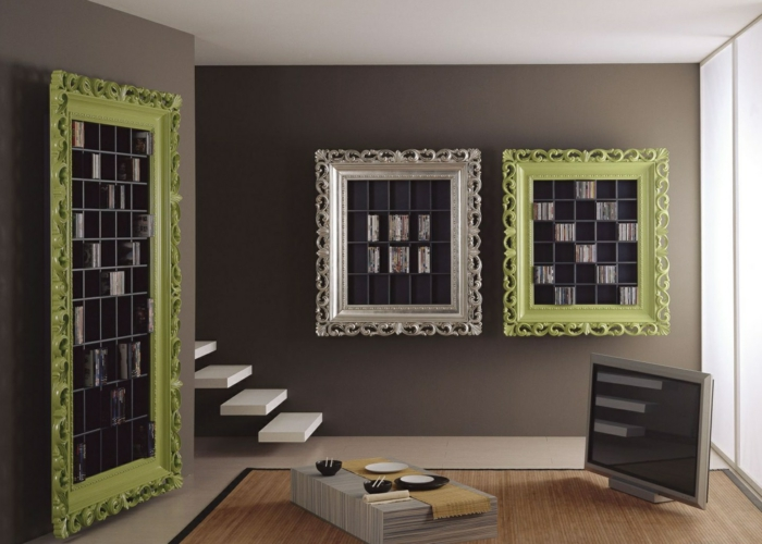 wohnideen barock und modern alle ideen f r ihr haus. Black Bedroom Furniture Sets. Home Design Ideas