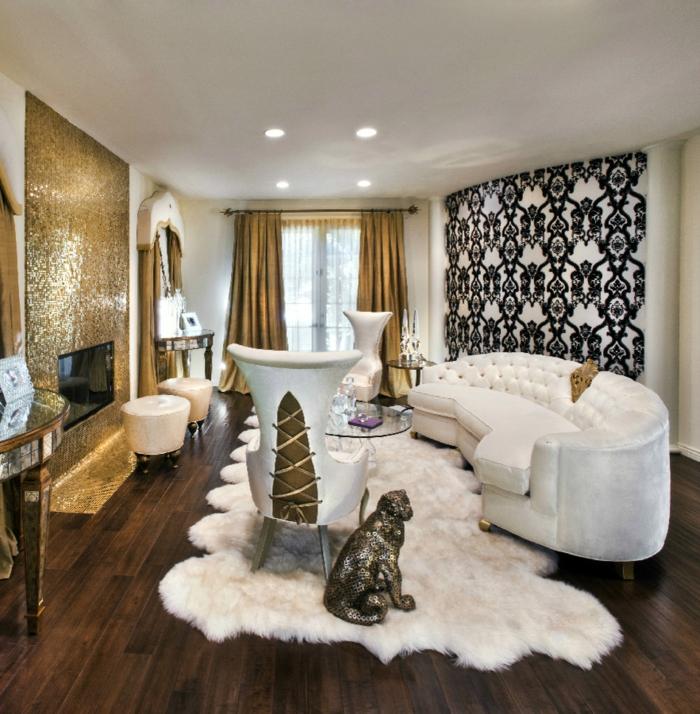 Schlafzimmer Ideen Barock ~ Ideen Für Die Innenarchitektur Ihres,  Innenarchitektur Ideen