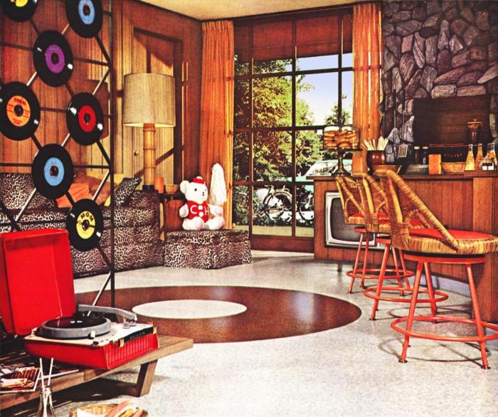 111 inneneinrichtung ideen f r wohnung und haus. Black Bedroom Furniture Sets. Home Design Ideas