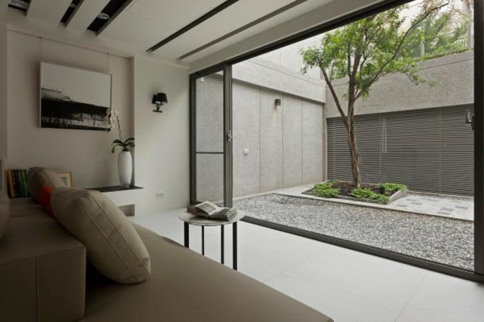 inneneinrichtung ideen inneneinrichter wohnideen japanische einrichtung ideen wohnzimmer wintergarten
