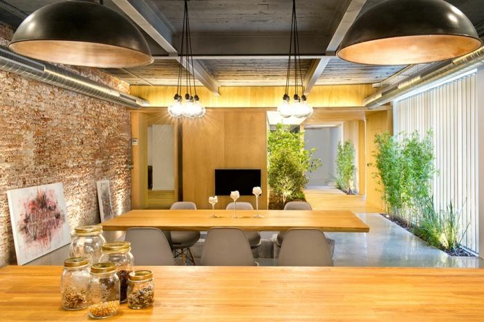 download wohnideen im loftstil | villaweb, Wohnideen design