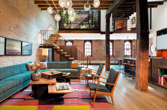 111 Einrichtungsbeispiele Für Individuelle Und Stilvolle Raumgestaltung |  Einrichtungsideen ...