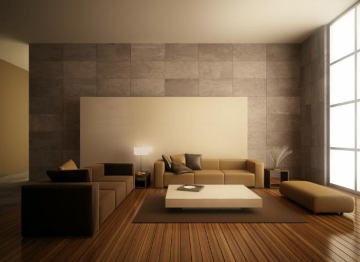 einrichtungsbeispiele raumgestaltung inneneinrichtung ideen inneneinrichter wohnideen minimalismus purismus reduktion karamel