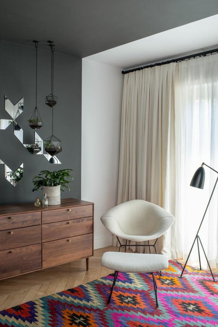 111 einrichtungsbeispiele für individuelle und stilvolle, Wohnideen design