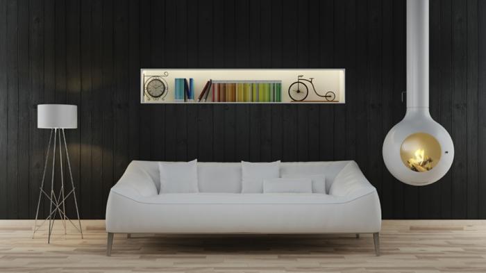 Inneneinrichtung Ideen Tapeten : Inneneinrichtung Ideen- finden Sie Ihren ultimativen Einrichtungsstil