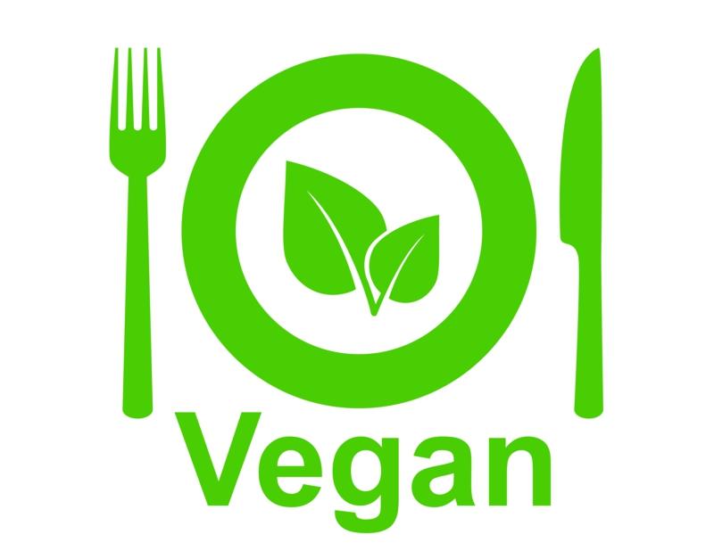 ist vegane Ernährung gesund Trend vegan leben