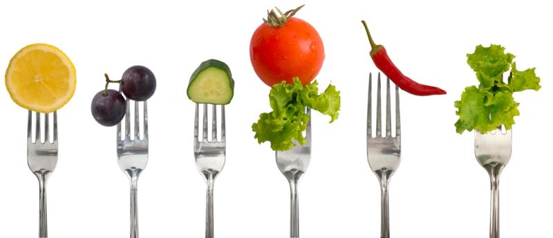 ist vegane Ernährung gesund vegan Leben