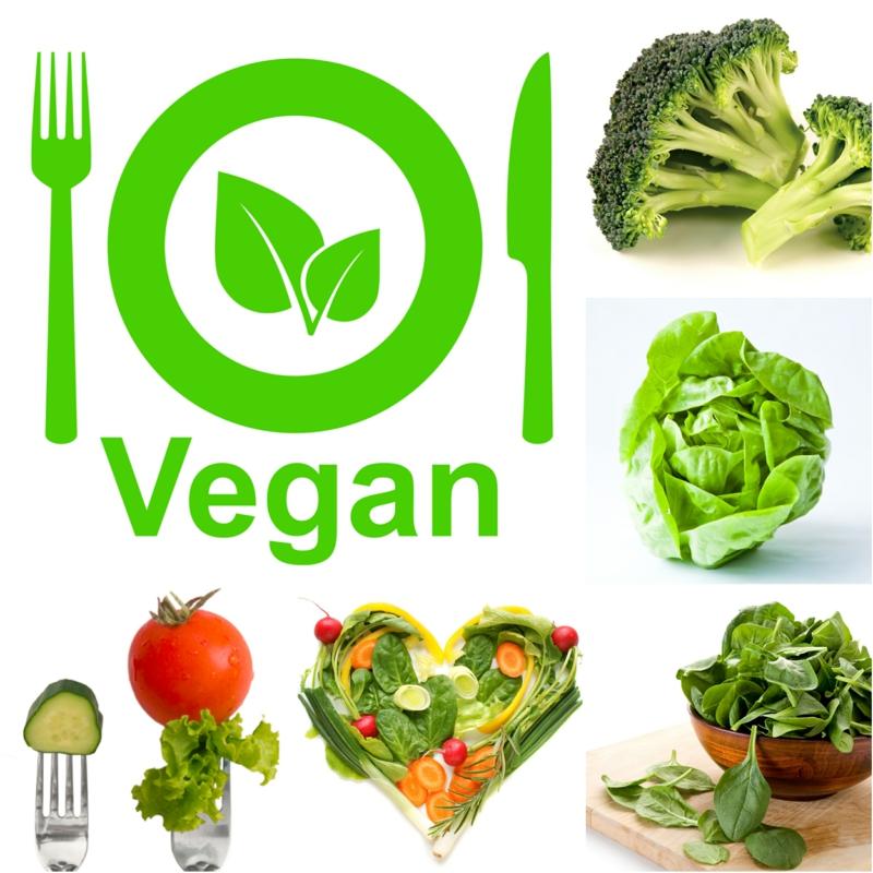 ist vegane Ernährung gesund veganer Ernährungsplan