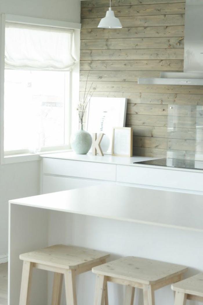 kuchen wandpaneele ideen bilder ? topby.info - Wandpaneele Küche Holzoptik