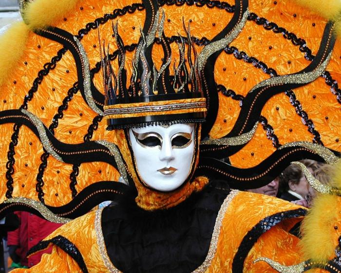 karneval in venedig karnevalkostüme faschingskostüm imperator könig