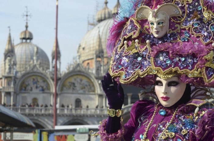 karneval in venedig kostüme fasching reisen feiern san marco
