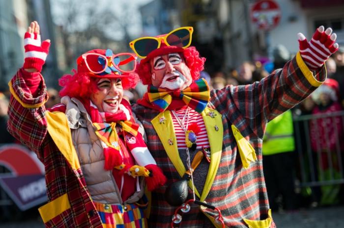 karneval kostümekarnevalskostüme logo koeln klowns narren kostüme karneval blau