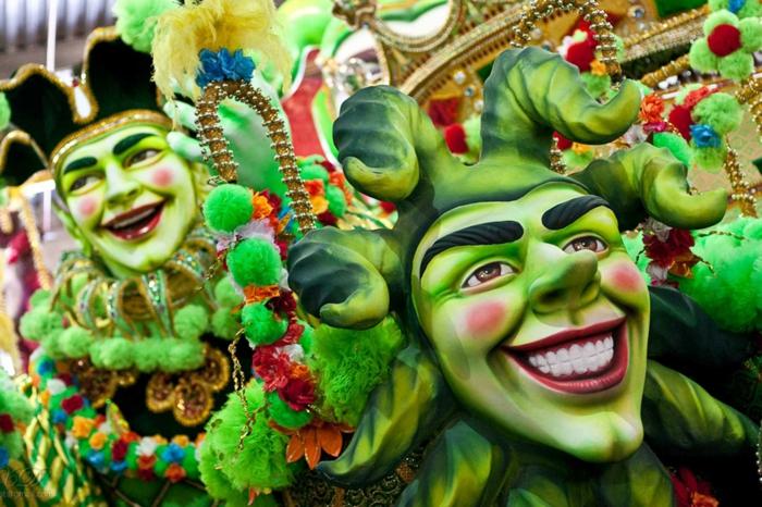 karneval kostüme karnevalskostüme logo koeln klowns narren kostüme karneval umzug grüne gesichter