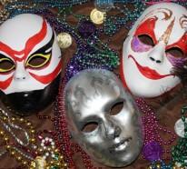 Karnevalskostüme – 22 ausgefallene Ideen für mehr Spaß in 2016