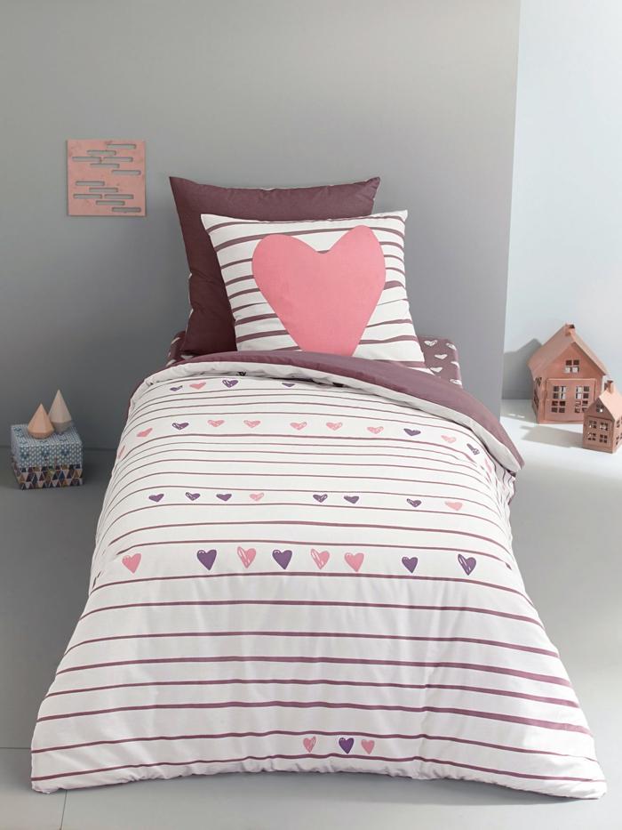 hochwertige kinderbettw sche mit wundervollem design. Black Bedroom Furniture Sets. Home Design Ideas