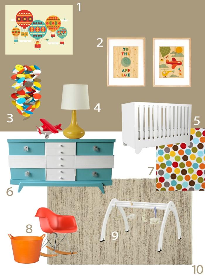 Leseecke im kinderzimmer einrichten for Farbzusammenstellung wohnzimmer