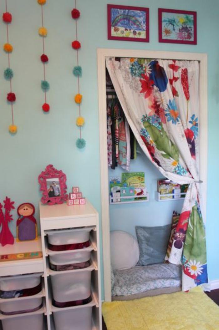 44 beispiele die das kinderzimmer gestalten kinderleicht. Black Bedroom Furniture Sets. Home Design Ideas
