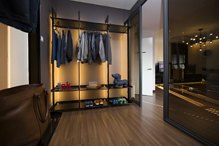 Kleiderschrank Beleuchtung Schrankleuchten Wohnideen Pictures