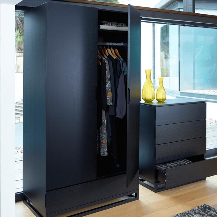 nauhuri.com | kommode schlafzimmer schwarz ~ neuesten design ... - Schlafzimmer Kommode Schwarz