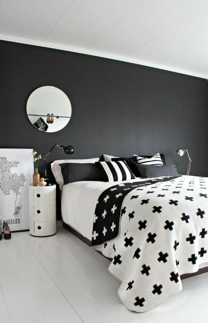 komplette schlafzimmer schlafzimmergestaltung ideen
